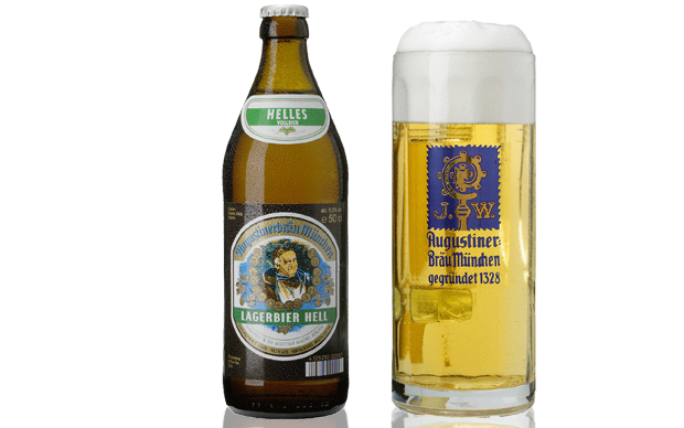 Augustiner Hell