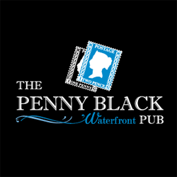 THE PENNY BLACK WATERFRONT